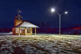 New Little VIA Station 20110304