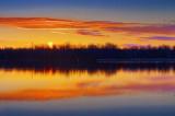 Rideau Canal Sunrise 20110406