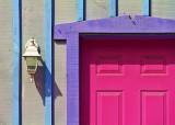 Pink Door 20110410