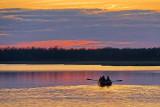 Sunset Fishers 20110424
