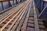 Derailed Railway Bridge 09388
