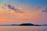 Lake Eloida Dawn 20110523
