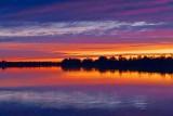 Irish Creek Dawn 20110607