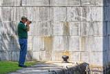 Shooting A Shooter 11273