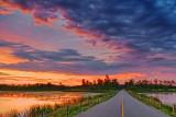 Irish Creek Sunrise 12361-4