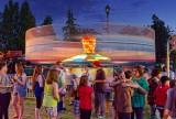Festival Scene 12945