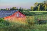 Farm Building 20110722