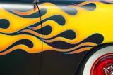 Flaming Paint Job DSCF02263