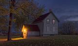 Lockmaster's House 17996-18006