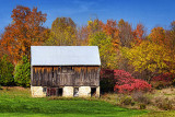 Autumn Barn 17884
