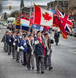 Remembrance Day 2011 (11/11/11)