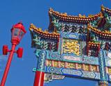 Ottawa Chinatown Gateway 20111115