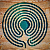 Community Labyrinth Symbol 20111122