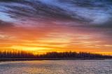 Rideau Canal Sunset DSCF03256-8