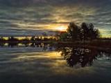 Rideau Canal Sunrise DSCF03428