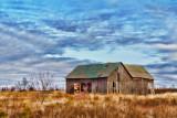Old Barn 19447
