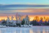 Frosty Island 20006