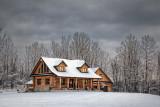 Snowscape 20111226