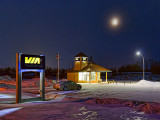 New VIA Rail Station 21587-98