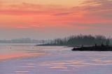 Rideau Canal Sunrise 20120216