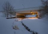 Pedestrian Underpass 21887-8
