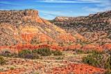 Palo Duro Canyon 32970