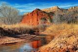 Palo Duro Canyon 32984