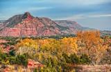 Palo Duro Canyon 72119