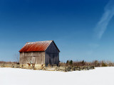 Snowscape DSCF04078