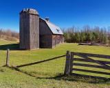 Old Barn 22942-3