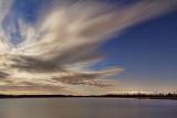 Moonlit Clouds 22971
