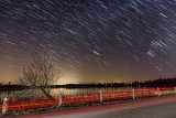 Star Trails 20120413