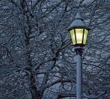 Parklamp 23382