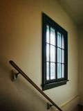 Stairwell Window 00103