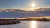 Sun Over Otter Creek 23215-8
