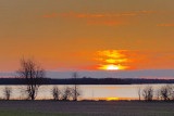 Rideau Canal Sunrise 20120429