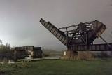 Scherzer Rolling Lift Bridge 00052
