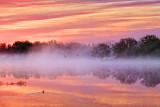 Rideau Canal Sunrise 20120514