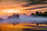 Rideau Canal At Dawn 20120517