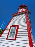 Gananoque Lighthouse 01112
