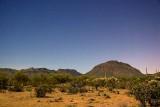 Moonlit Desert 78148