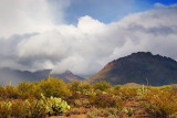 Clouds In The Mountains 76837