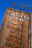 Tortilla Flat Sign 20080114