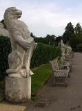 19798 - ? / Kew Gardens - Richmond - England