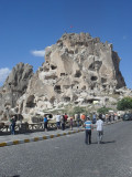 NEVSEHIR / CAPPADOCIA