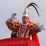 Carnaval in Hamont 2012