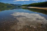 Lower Kanaskis Lake