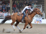 Barrel Racing 6