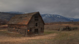 Haynes Ranch Barn