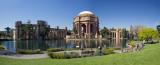 Palace of Fine Arts Panorama